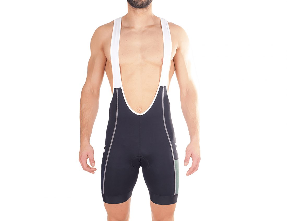 No Fear Cycling Overall