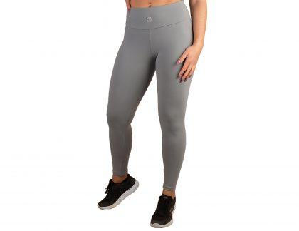 Legging cintura alta para ginásio