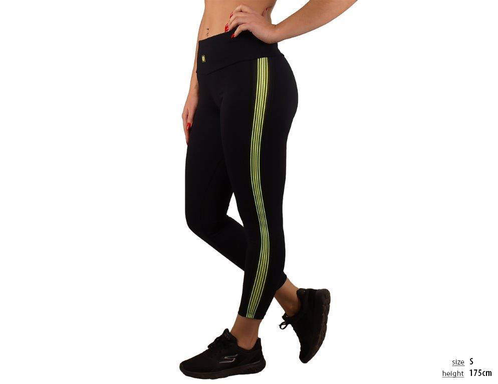 Leggings deportivos de cintura alta