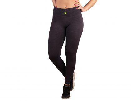 Legging deportivo para mujer con cintura alta