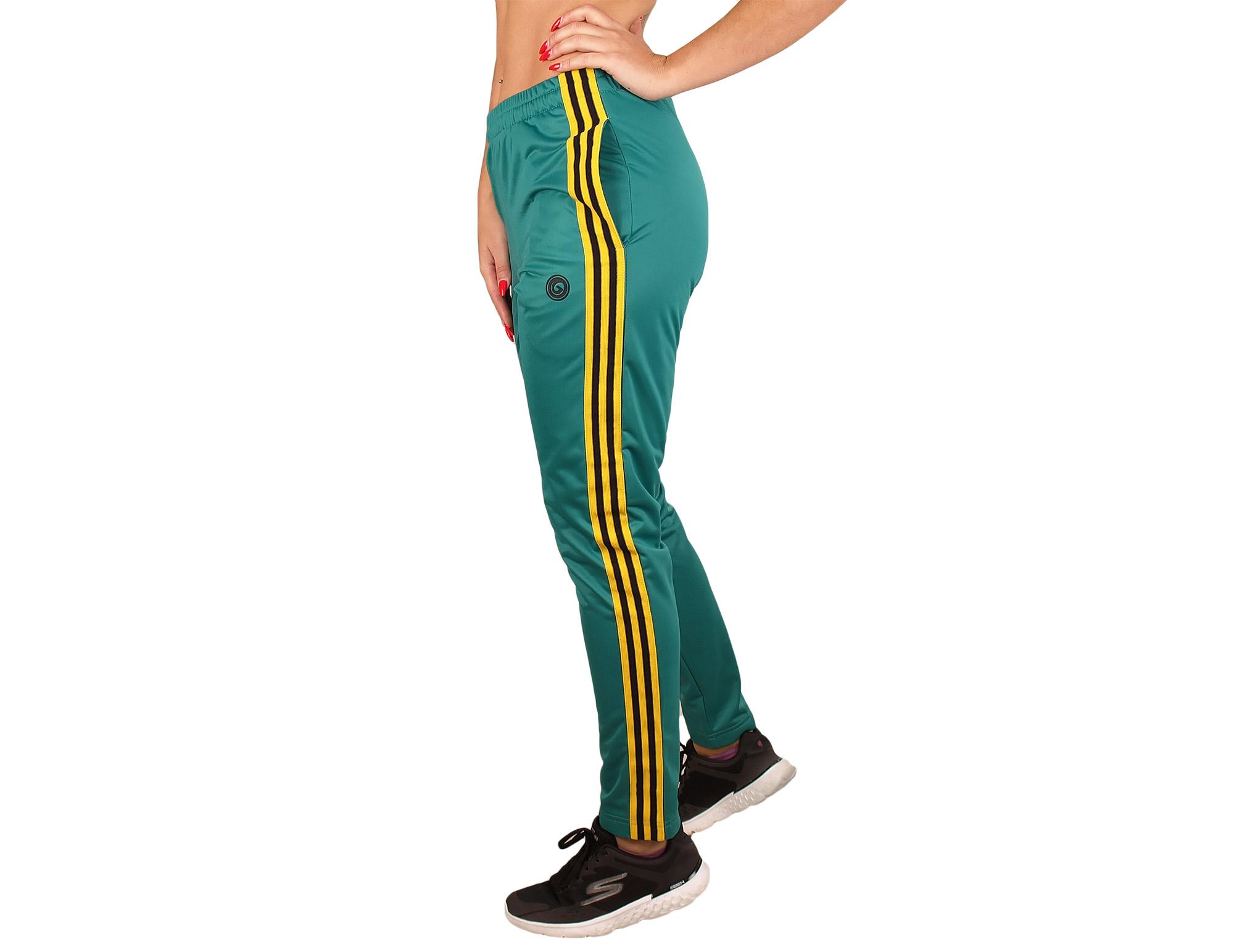 Pantalones deportivos para mujer